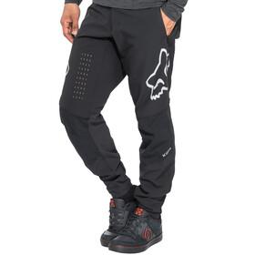 Fox Defend Aramid Pantalones Hombre, black